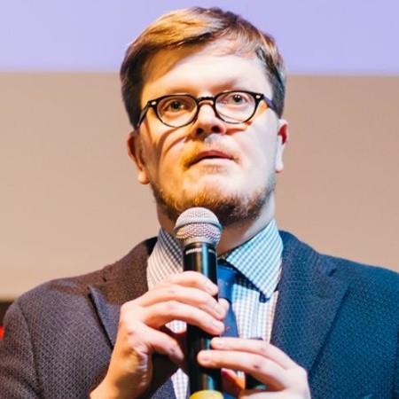 Daniel Gusev