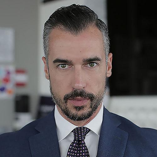 Angelo D'Alessandro
