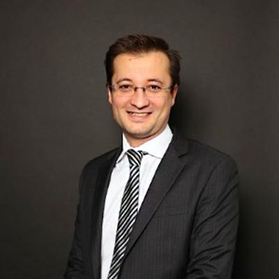 Sébastien Musset